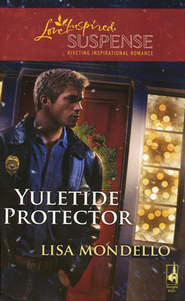 Yuletide Protector  -              By: Lisa Mondello