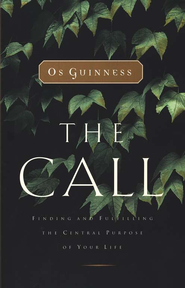 The Call  -     By: Os Guinness