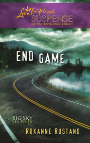 End Game  -     By: Roxanne Rustand