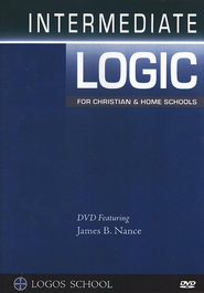 Intermediate Logic DVD Set, 2nd Edition   -