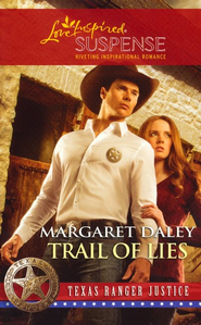 Trail of Lies  -              By: Margaret Daley
