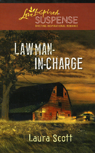 Lawman-in-Charge  -     By: Laura Scott