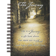 Life is a Journey Journal  -