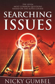 Searching Issues   -              By: Nicky Gumbel