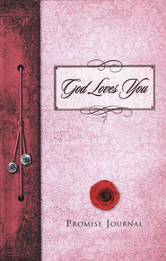 God Loves You Boxed Journal   -