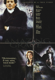 Amazing Grace, DVD   -