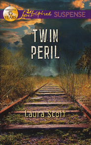Twin Peril  -              By: Laura Scott