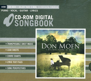 I Believe There Is More (Digital Songbook)   -              By: Don Moen