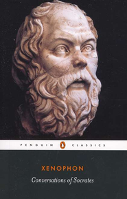Conversations of Socrates   -     By: Xenophon