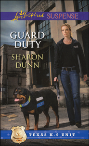 Guard Duty  -              By: Sharon Dunn