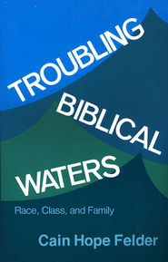 Troubling Biblical Waters: Race, Class, and Family  Biship Henry McNeal Turner Studies, Vol. 3  -     Edited By: Cain Hope Felder