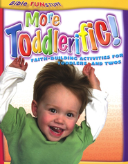 More Toddlerific!  -