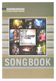 Counting On God Songbook  -     By: New Life Worship