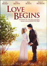 Love Begins, DVD   -