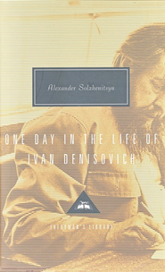 One Day in the Life of Ivan Denisovich   -     By: Aleksandr I. Solzhenitsyn, John Bayley