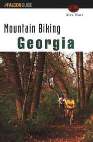 Mountain Biking Georgia   -