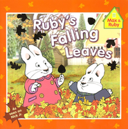 Ruby's Falling Leaves  -     By: Rosemary Wells