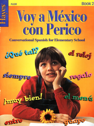 Conversational Spanish Book 2   -