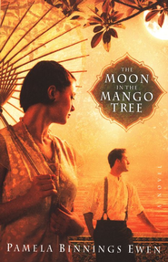 The Moon in the Mango Tree   -              By: Pamela Ewen