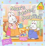 Max and Ruby: Max's Easter Surprise   -     By: Rosemary Wells