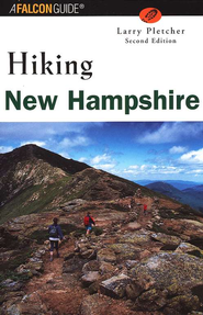Hiking New Hampshire, 2nd Edition   -