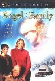 Angel in the Family, DVD  -