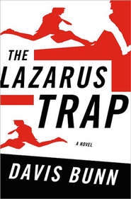 The Lazarus Trap  -     By: Davis Bunn