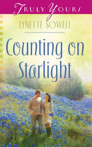 Counting on Starlight - eBook  -     By: Lynette Sowell