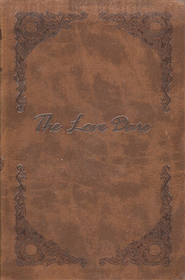 The Love Dare, Imitation Leather Edition  - Slightly Imperfect  -
