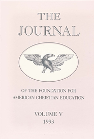 Journal of the F.A.C.E Vol. 5   -