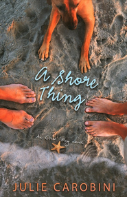A Shore Thing: Otter Bay Series #2   -     By: Julie Carobini