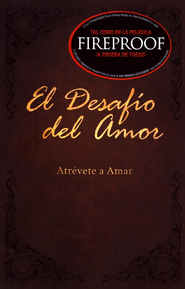 El Desafío del Amor  (The Love Dare)  -     By: Stephen Kendrick, Alex Kendrick
