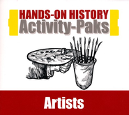Artists Activity-Pak   -