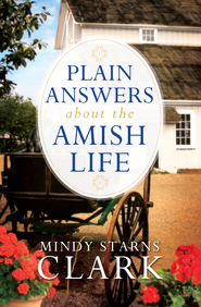 Plain Answers About the Amish Life - eBook  -     By: Mindy Starns Clark