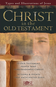 Christ in the Old Testament - eBook  -