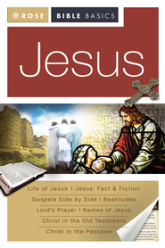 Jesus - eBook  -