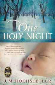 One Holy Night - eBook  -     By: J.M. Hochstetler