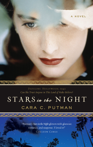 Stars in the Night - eBook  -     By: Cara C. Putman