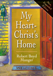 My Heart-Christ's Home / Revised - eBook  -     By: Robert Boyd Munger, Andrea Jorgenson