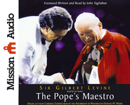 Pope's Maestro Unabridged Audiobook on CD   -     By: Sir Gilbert Levine