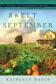 Sweet September - eBook  -     By: Kathleen Bauer