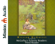 McGuffey's Eclectic Readers: Third Unabridged Audiobook on CD  -              Narrated By: Robin Field                   By: William McGuffey