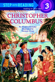Christopher Columbus - eBook  -     By: Stephen Krensky