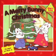 A Merry Bunny Christmas  -              By: Editors