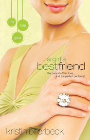 A Girl's Best Friend - eBook  -     By: Kristin Billerbeck