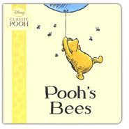 Pooh's Bees  -              By: Laura Dollin                   Illustrated By: Stuart Trotter