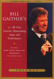 Gaither Homecoming Classics, Volume 2  DVD  -