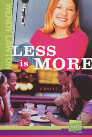 Real TV, Take Three: Less is More   -              By: Wendy Lawton