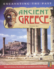 Ancient Greece  -              By: Christine Hatt