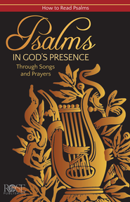 Psalms - eBook  -